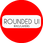 [Substratum] Rounded UI Theme v2.8