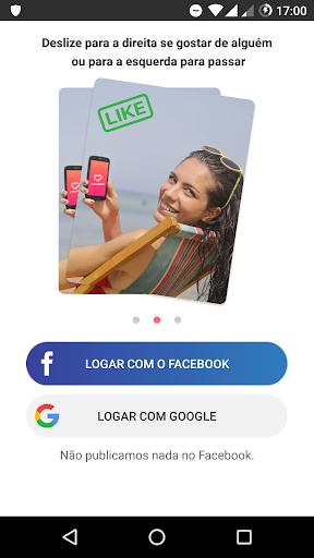MeuPar - Bate-papo e Relacionamentos 1.0.8 screenshots 3