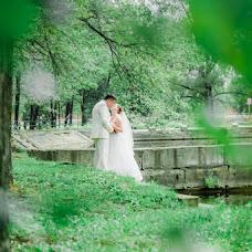 Wedding photographer Anastasiya Kulikova (ANKulikova). Photo of 21.09.2015
