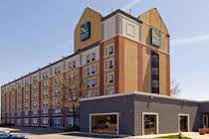 Holiday Inn Express and Suites Toronto Airport West