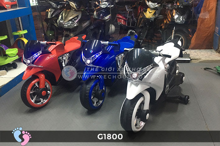 xe moto dien cho be g1800 1