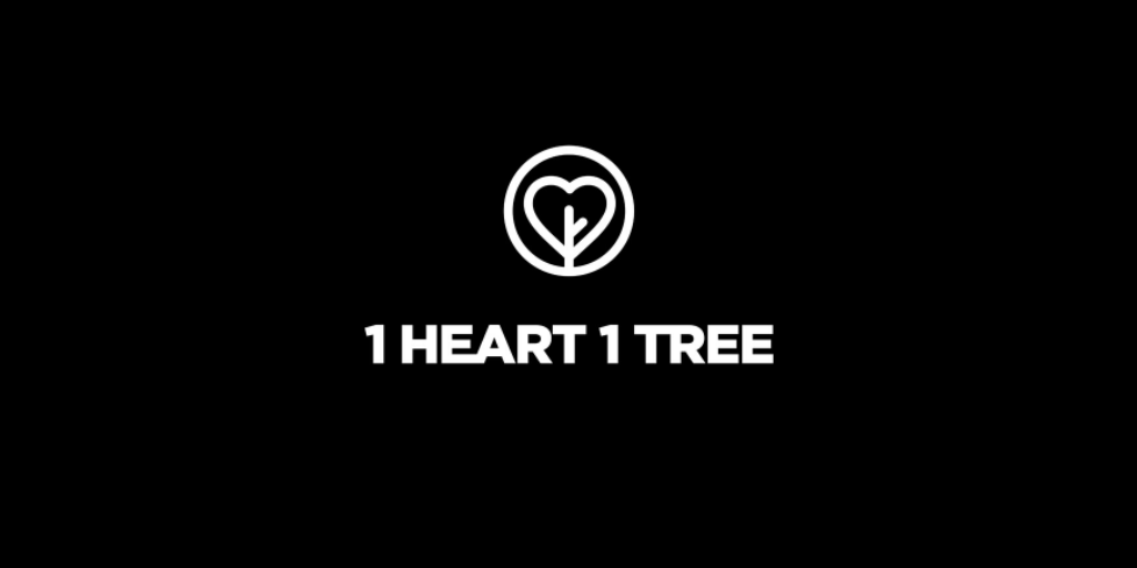 1Heart1Tree- screenshot