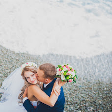 Wedding photographer Aleksandr Lysenko (slysenko). Photo of 27.09.2014