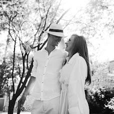 Wedding photographer Denis Klimenko (Phoden). Photo of 04.12.2017