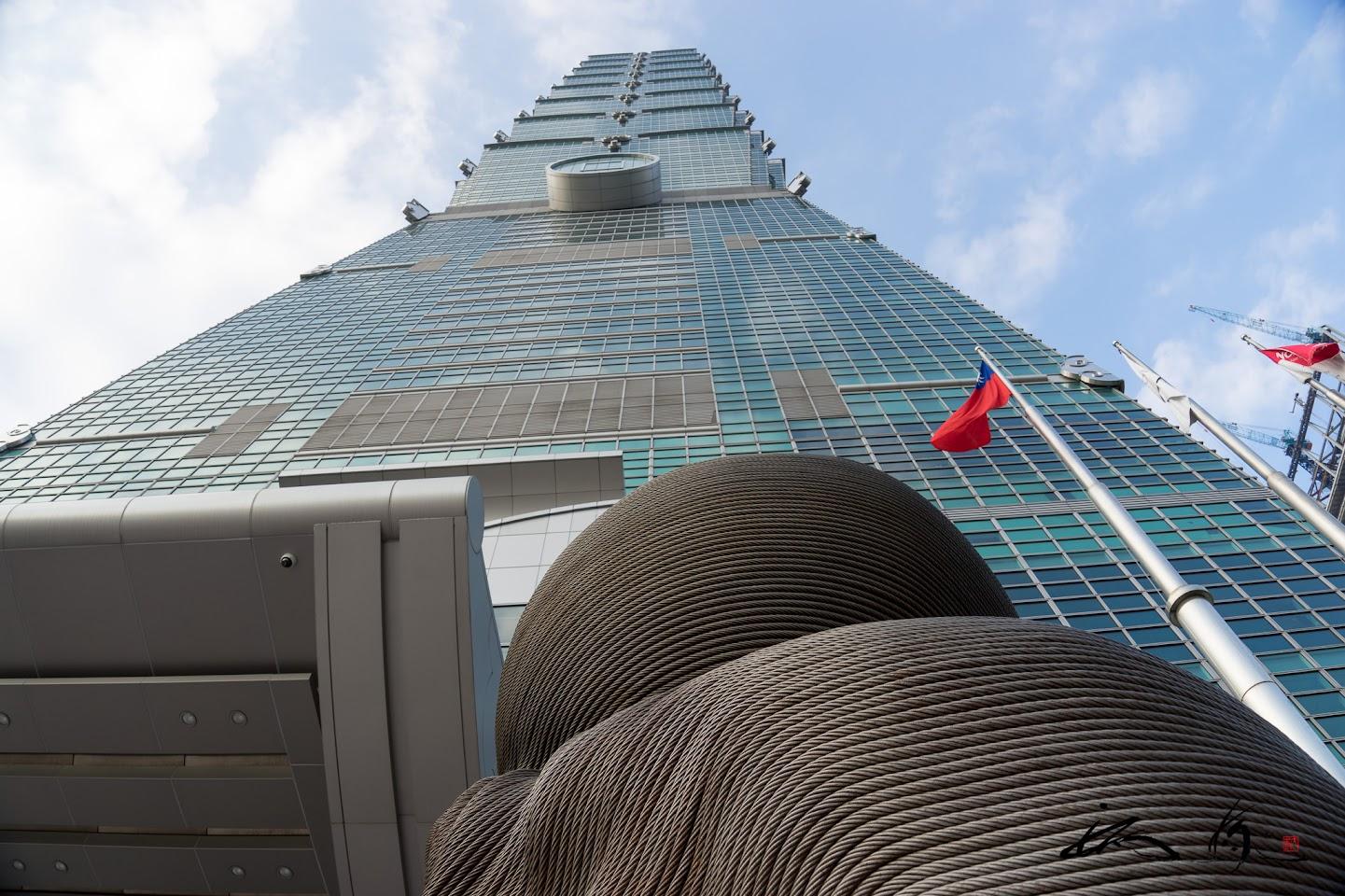 地上101階、高さ509.2m