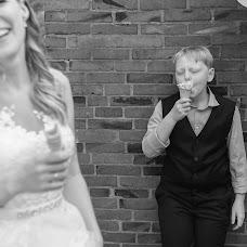 Wedding photographer Carmen und kai Kutzki (linsenscheu). Photo of 07.09.2018