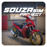 SouzaSim Project 3.8