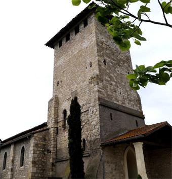 photo de Saint Benoît