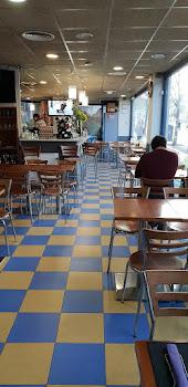 Restaurant Marisquería Freiduría la Maquinista
