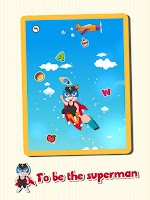Screenshot of Super ABC