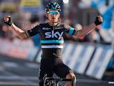 Kwiatkowski wint in leiderstrui vijfde rit in de Ronde van Polen