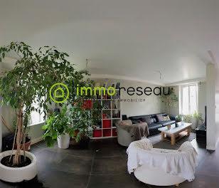 maison à Neuilly-Saint-Front (02)