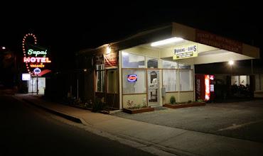 Photo: Kolejny motel.
