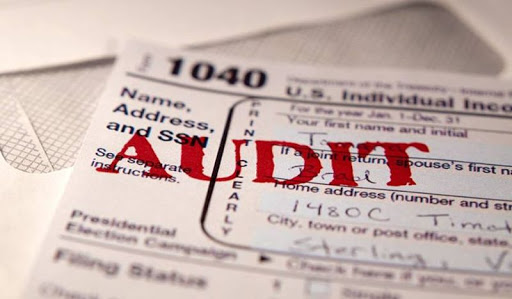 Don't wave any of these 13 tax audit red flags
