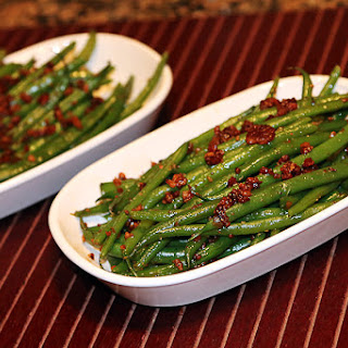 Bacon Jammin' Green Beans
