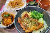 巧米日式定食‧蓋飯