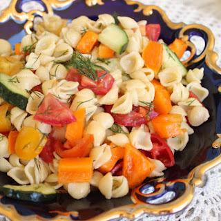Soul Food Pasta Salad Recipes.
