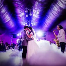 Wedding photographer Nicu Ionescu (nicuionescu). Photo of 02.04.2018