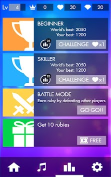Magic Tiles 3 APK screenshot thumbnail 16