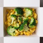 Broccoli Pesto Mac