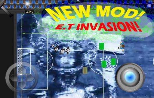 Télécharger Gratuit soccer for 2 - 4 players apk mod screenshots 3