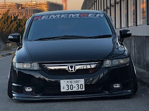 オデッセイ RB1のカスタム事例画像 ゆーま(REMEMBER大阪)さんの2021年01月20日19:08の投稿