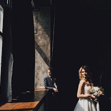 Wedding photographer Andrey Kalitukho (kellart). Photo of 29.08.2017