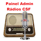 Streaming Radio CSF Painel