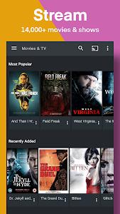 Plex: Stream Free Movies, Shows, Live TV & more 8.5.2.20133 (Final) (Unlocked) (x86)