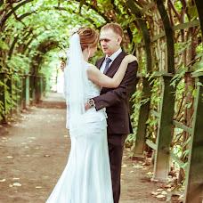 Wedding photographer Evgeniya Ivanova (Eugenia). Photo of 24.07.2015