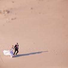 Wedding photographer Piotr Ulanowski (ulanowski). Photo of 21.02.2014