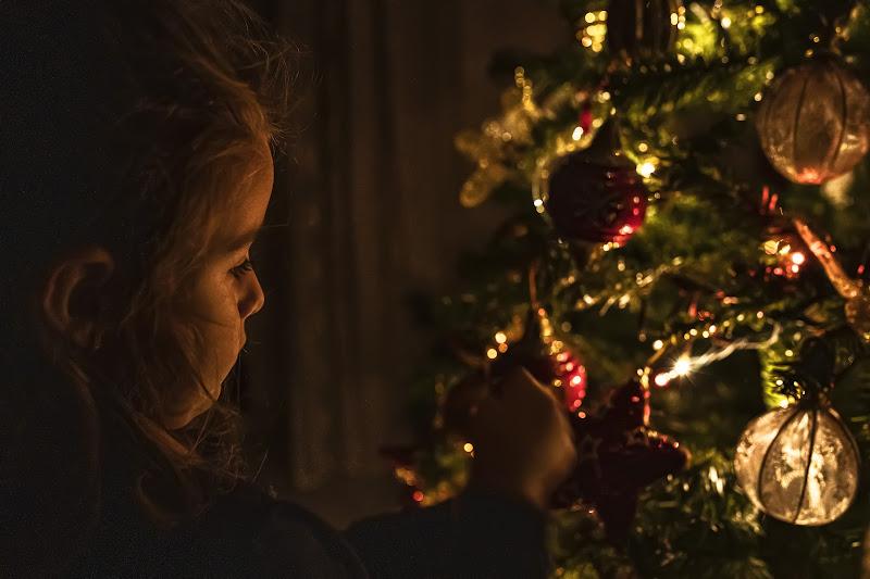 La magia del Natale di Buttero59