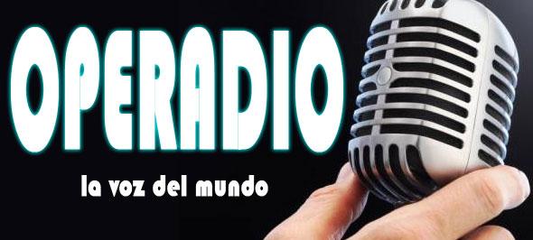 Operadio logo
