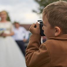 Wedding photographer Denis Baymyashkin (fotoned). Photo of 29.10.2015