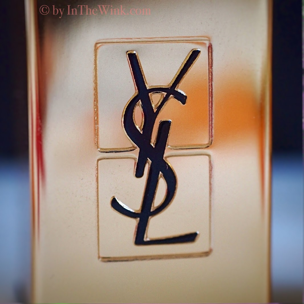YSL Rouge Pur Couture No.9