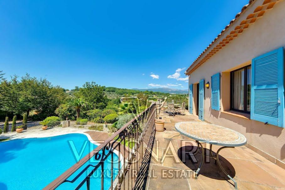 Vente maison 8 pièces 210 m² à Valbonne (06560), 1 950 000 €