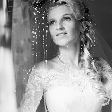 Wedding photographer Maryana Tichak (eugenstud). Photo of 20.10.2015