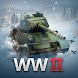 WW2 Battle Front Simulator - Androidアプリ
