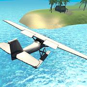 Flying Sea Plane Simulator 3D