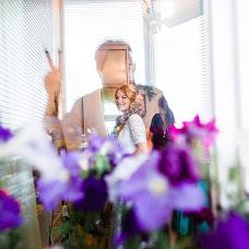 Wedding photographer Anton Iusov (Iusov). Photo of 21.11.2015