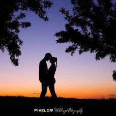 Wedding photographer Juanjo Ruiz (pixel59). Photo of 04.10.2018