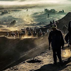 amazing east Java by Eko Sumartopo - Landscapes Travel