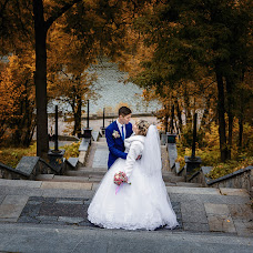 Wedding photographer Maksim Eysmont (Eysmont). Photo of 09.11.2017