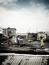 Photo: Manila Philippines
