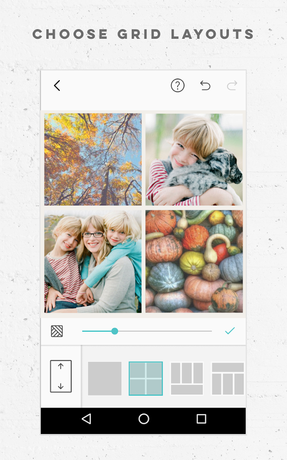 Pic Collage - Photo Editor – скриншот
