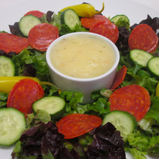 Olive Garden Italian Salad Dressing Fat-Free