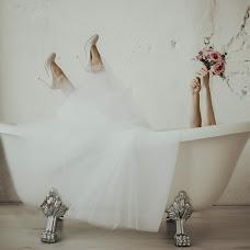 Wedding photographer Ekaterina Klimenko (kliim9katyaWD2). Photo of 24.09.2017
