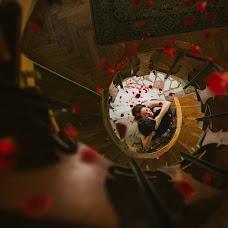 Wedding photographer Stefan Andrei (stefanandrei). Photo of 26.10.2014