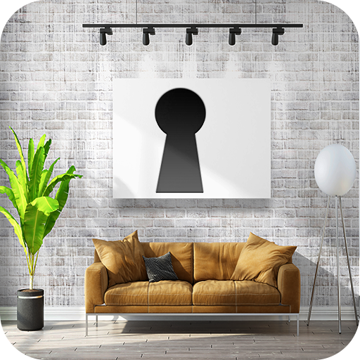 Locked Modern House Escape 2
