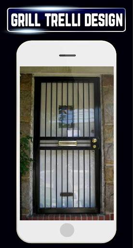 Download Window Trellis Balcony Steel Railing Balcony Grill Free